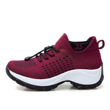 Load image into Gallery viewer, Women's Outdoor Comfortable Non-slid Hiking Shoes ( 🔥 Last Day of SALE with 74% OFF 🔥 )