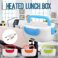 Load image into Gallery viewer, Premium Heating LunchBox