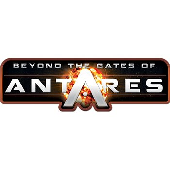 Beyond the Gate of Antares