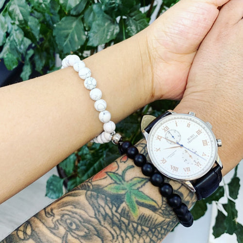 Natural Attractive Bracelets for Couple/Family - Buy 1 Get 1 Free