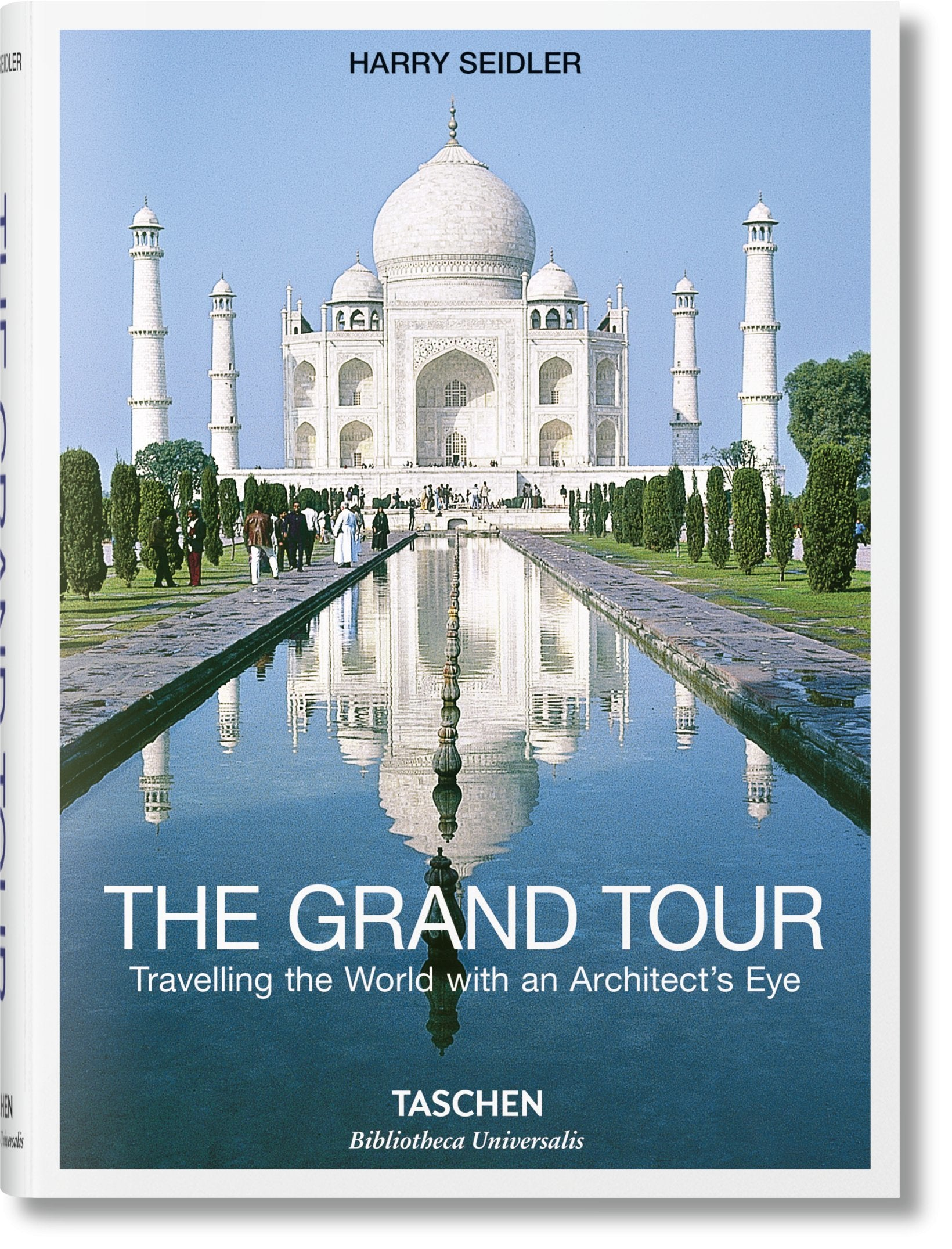 The Grand Tour: Traveling The World With An Architects Eye