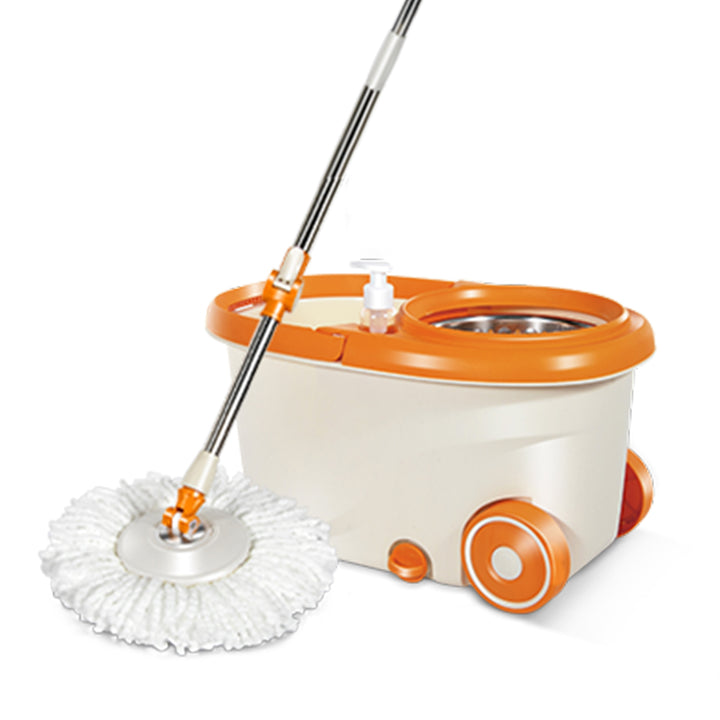 Masthome Mop with Bucket - Masthome®