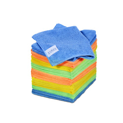Masthome® Microfiber Cleaning Cloths-24PCS - Masthome®