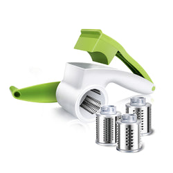 Masthome Rotary Cheese Grater Kitchen Vegetable Slicer - Masthome®