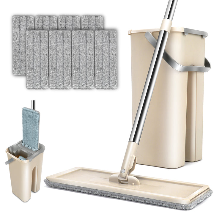 Masthome Mop with Bucket Set - Masthome®