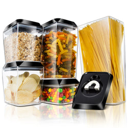 Masthome® Storage Containers Set