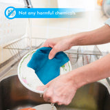 Masthome® 36 Packs Cleaning Microfiber Cloth