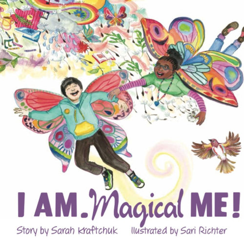 I Am Magical Me