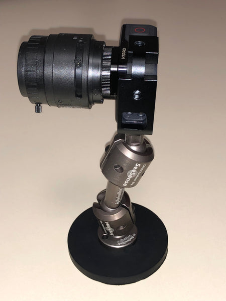 Camera Mounting Solutions