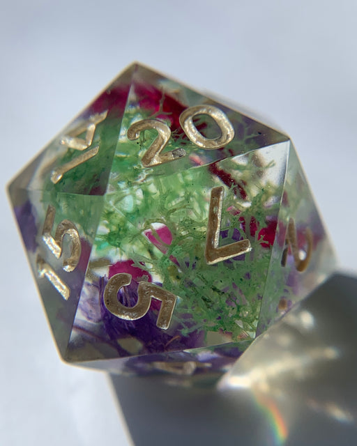 Enchanted Waters D20