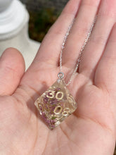 Load image into Gallery viewer, Secret Garden D10 Necklace
