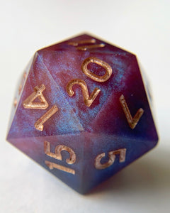 Astral Projection D20