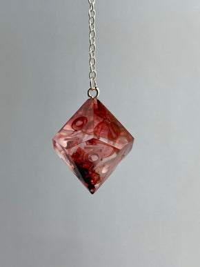 Blood of My Enemies D10 Necklace
