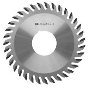 125 mm Left Brandt End Snip Blade
