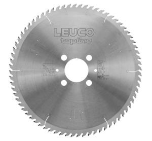 Holzher Main Blade 220mm saw blade for solid surface & plastics [PREMIUM PRODUCT]