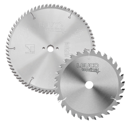 Starmatic: Set: Leuco Main & Scoring Blade [High Performance]