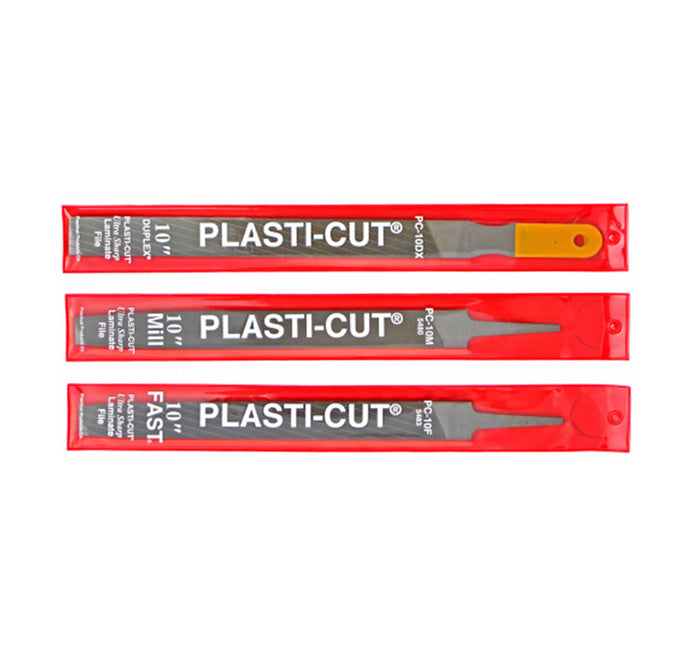 Plastic-Cut Files