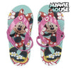 Tongs Minnie Mouse 73014 chez Nom de la boutique