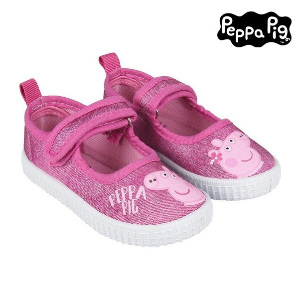 Chaussures casual enfant Peppa Pig Rose