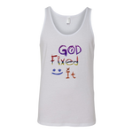 Fixed It Unisex Tank