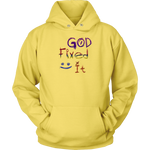 Fixed It Youth Hoodie