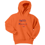GOG KNOWS :( Youth Hoodie