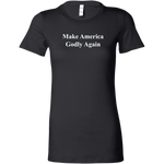 MAGA Bella Ladies Tee