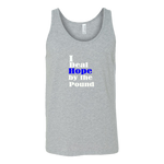 BY THE POUND Unisex Tank