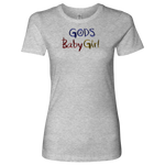 Baby Girl Ladies Shirt