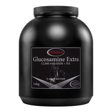 Load image into Gallery viewer, Omega Glucosamine extra