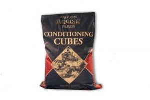 Falcon Conditioning Cubes