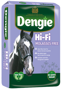 Dengie Hi Fi Molasses Free