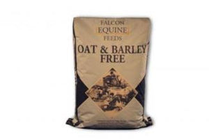 Oat and Barley Free Mix