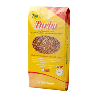 TopSpec Turbo Flakes