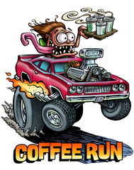 Coffee Run