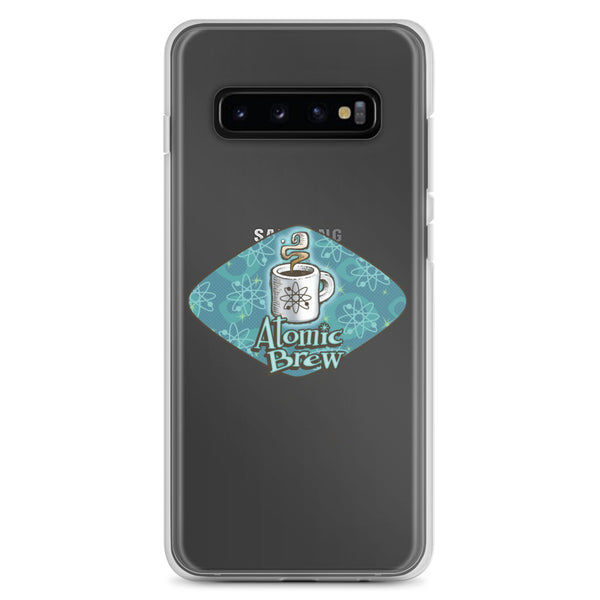Atomic Brew Samsung Case