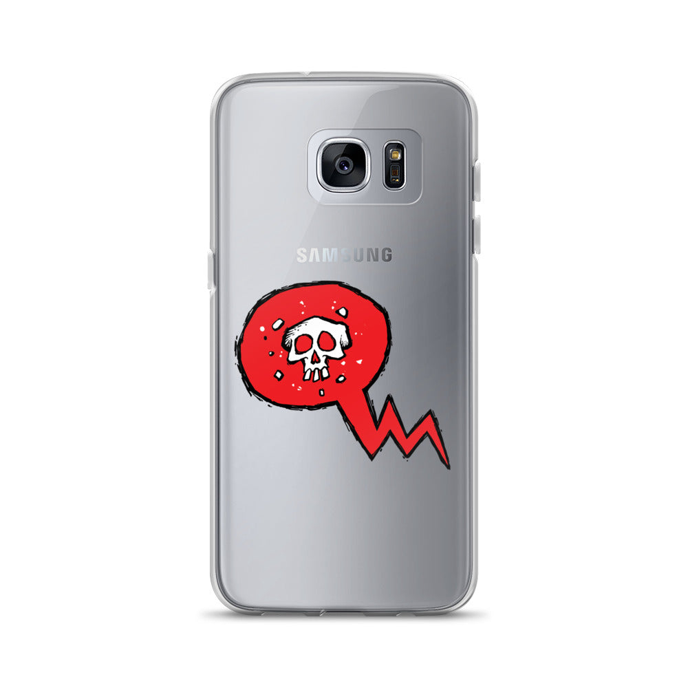 Killer Coffee 2 Samsung Case