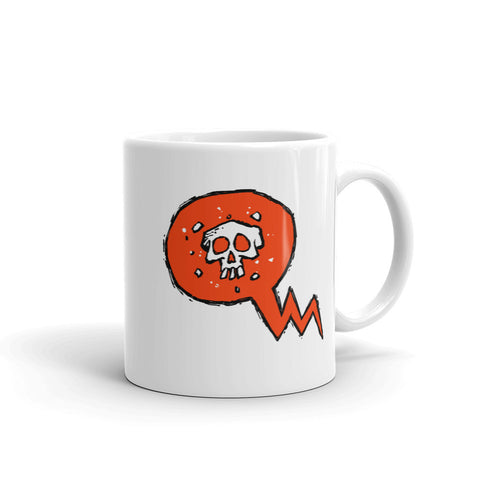 Killer Coffee 2 Mug