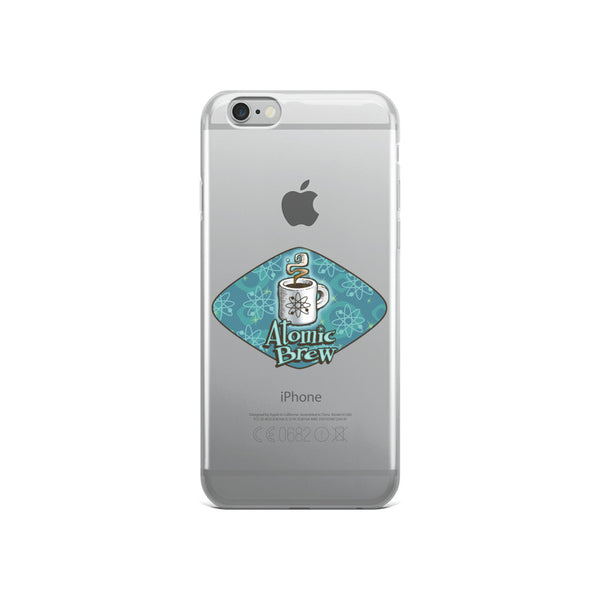 Atomic Brew iPhone Case