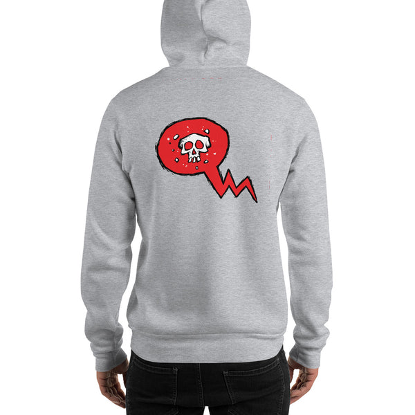 Killer Coffee 2 Hooded Sweatshirt