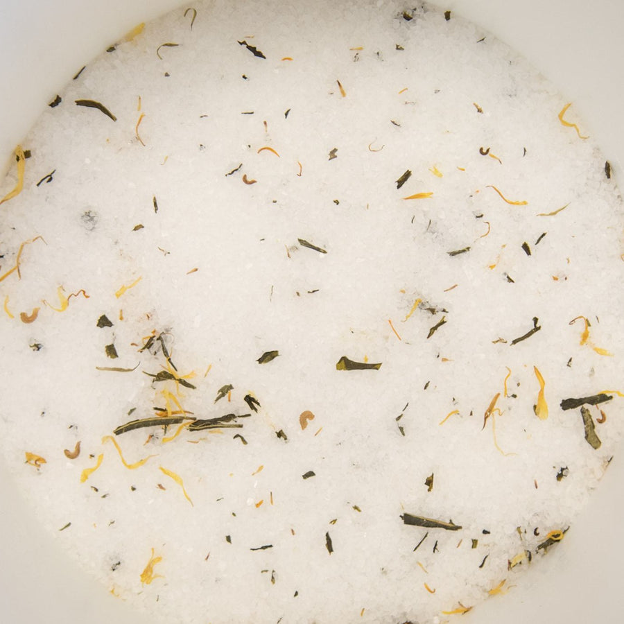 Green Tea & Eucalyptus Bath Soak (Refill)