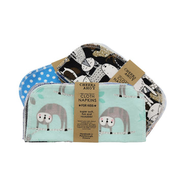 Kids Cloth Wipes