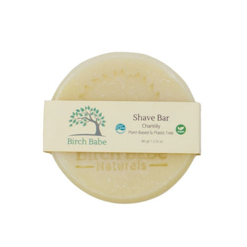 Chantilly Shave Bar