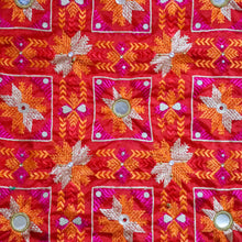 Load image into Gallery viewer, Phulkari Dupatta by Mystic Loom // Bridal Dupatta for online shopping