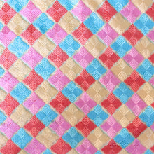 Load image into Gallery viewer, Pastel Phulkari Embroidery by Mystic Loom // Wedding Dupatta for online shopping