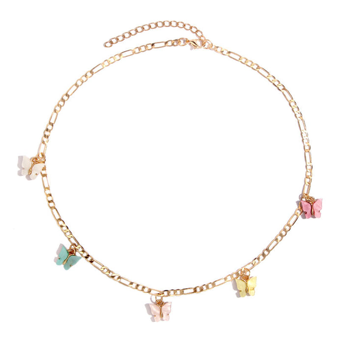 KETTING BUTTERFLY EFFECT MULTICOLOR
