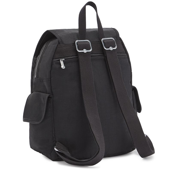 City Pack S Black Noir