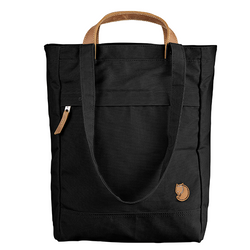 Totepack No 1 Black