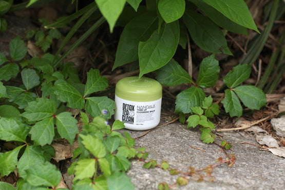 Revamp Your Skincare Routine with a Green Tea Cleansing Balm!