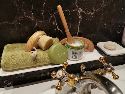 Why A Cleansing Balm with Jeju Green Tea Might Just Be Your New Best Friend!